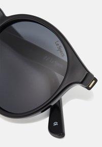 Le Specs - WHIRLWIND - Sunglasses - black - 4