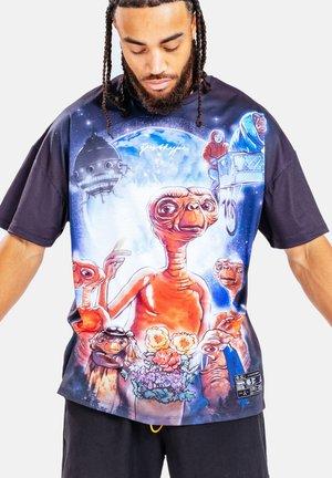 T-shirts print - multi