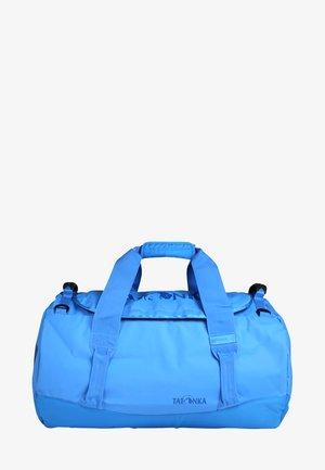 BARREL M 65 l - Sports bag - bright blue