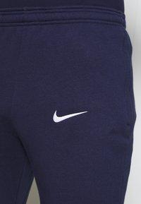 Nike Performance - FRANKREICH FFF PANT - National team wear - blackened blue/white - 3