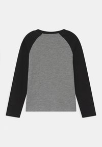 Jack & Jones Junior - LOGO - Long sleeved top - black - 1