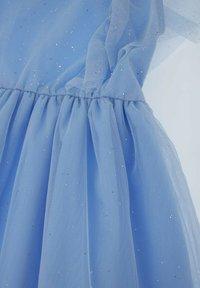 DeFacto - Cocktail dress / Party dress - blue - 3