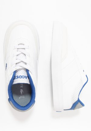 COURT MASTER  - Trainers - white/blue