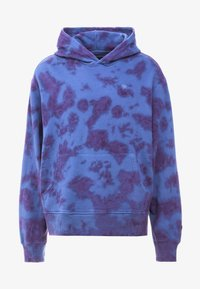Diamond Supply Co. - WASHED OVERDYED HOODIE - Hoodie - navy - 4