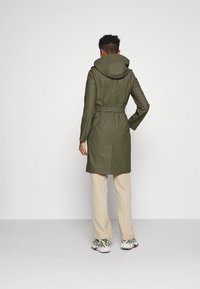 Vero Moda - VMSHADYSOFIA  - Waterproof jacket - bungee - 2