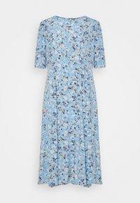 PIECES Tall - PCGERTRUDE DRESS  - Day dress - little boy blue - 0