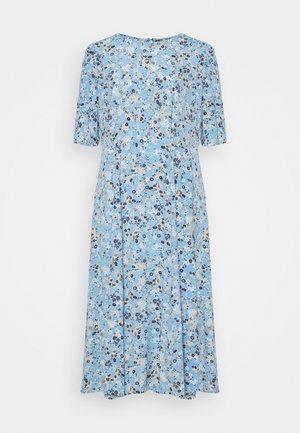 PCGERTRUDE DRESS  - Denní šaty - little boy blue