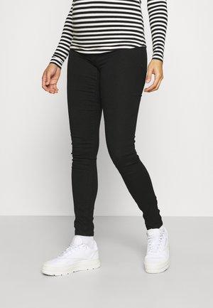 MLFARGO - Jeans Skinny Fit - black