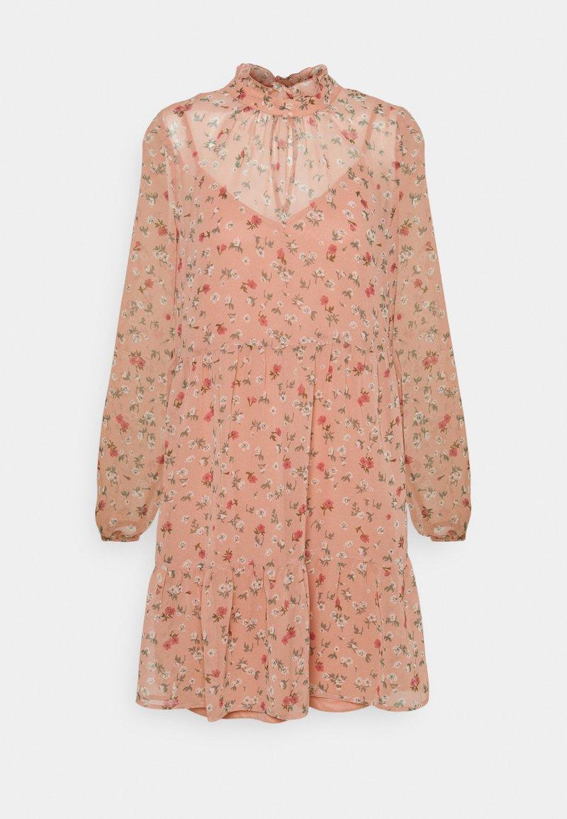 Vero Moda - VMYARA  - Day dress - misty rose/yara
