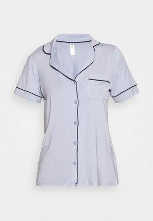 CISSI - Pyjama top - light dusty blue