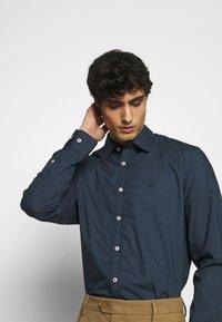 Marc O'Polo - Hemd - dark blue - 3