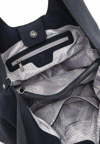 SURI FREY - MELLY - Käsilaukku - blue - 5