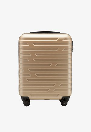 Travel accessory - gold