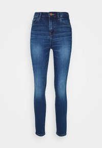 Guess - Skinny džíny - blue denim - 3