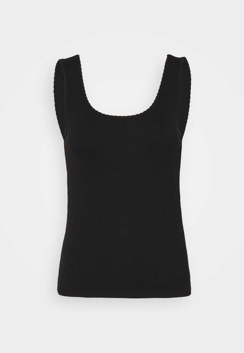 Vero Moda - VMZOE TANK - Top - black