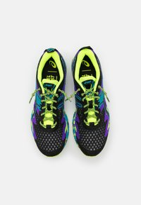 ASICS - GEL-NOOSA TRI 12 - Competition running shoes - black - 3