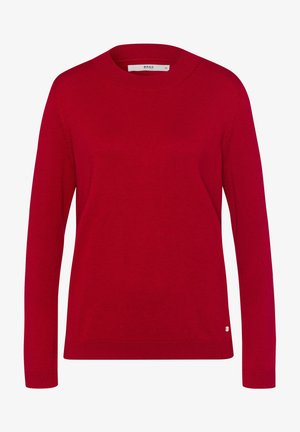 STYLE LISA - Jumper - red