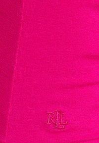 Lauren Ralph Lauren - Top sdlouhým rukávem - nouveau bright pink - 2