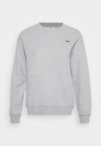 STANDARD CREW - Sweatshirt - smokestack heather