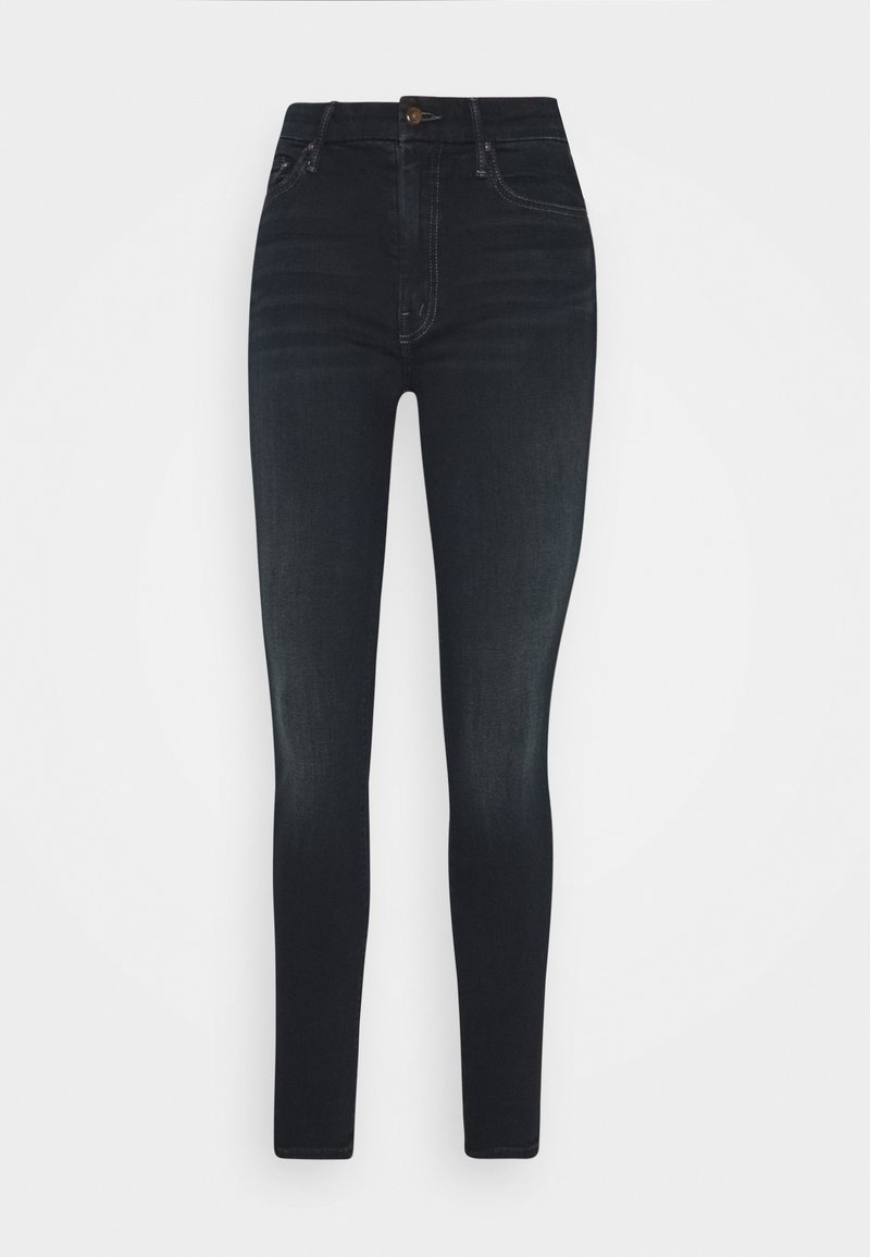 Mother - HIGH WAISTED LOOKER - Jeans Skinny Fit - coffee tea or me