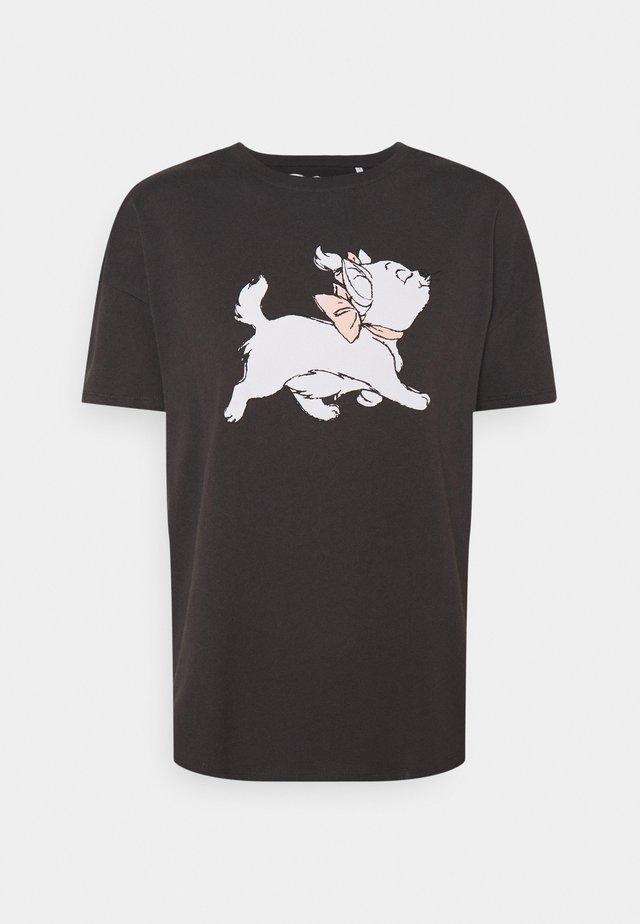 ONLDISNEY LIFE - Print T-shirt - phantom