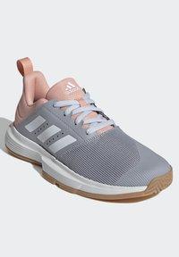 adidas Performance - Volleybalschoenen - grey - 4