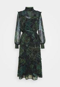 DELICATE JACOBIN DRESS - Day dress - black