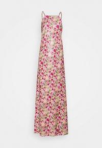 M Missoni - ABITO LUNGO - Maxi dress - pink - 7
