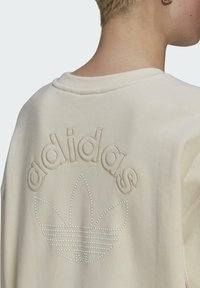 adidas Originals - Sweatshirt - beige - 5