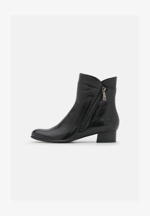 BAROCORIA - Classic ankle boots - glove black