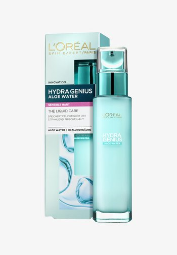 HYDRA GENIUS THE LIQUID CARE 70ML
