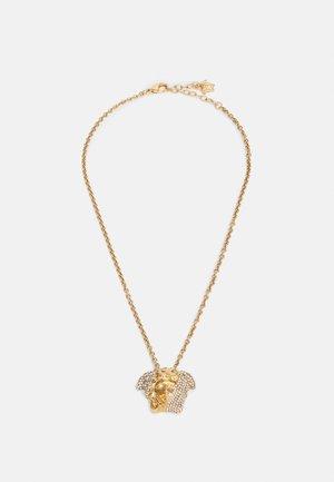 MEDUSA NECKLACE UNISEX - Náhrdelník - gold-coloured