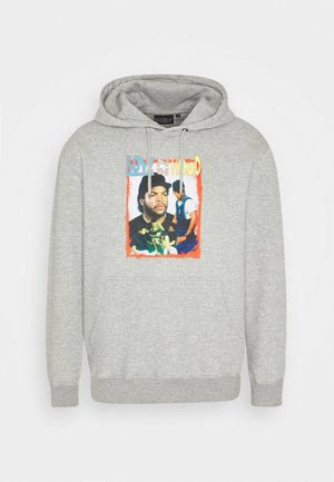 BOYS IN THE HOOD  - Hoodie - grey marl