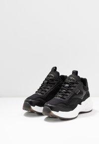 Buffalo - Sneaker low - black - 4