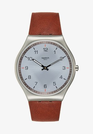 SKIN SUIT BLACK - Uhr - brown