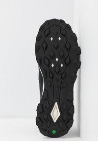Timberland - BROOKLYN OXFORD - Sneaker low - dark grey - 4