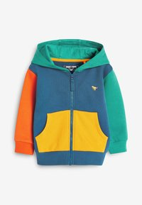Next - SET - Zip-up hoodie - multi-coloured - 1