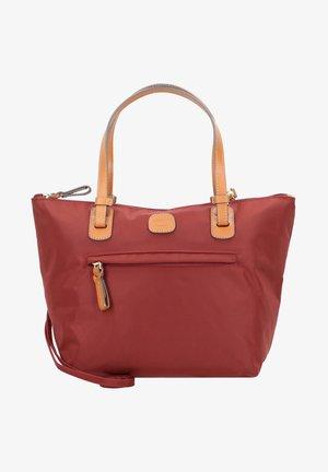 X-BAG  - Handbag - bordeaux