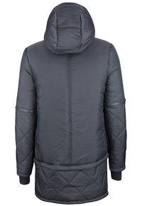 Roosevelt - Winter coat - dark grey - 1