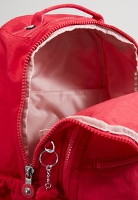 Kipling - SEOUL GO  - Rucksack - true pink - 5