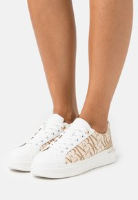 River Island - Trainers - beige/light - 0
