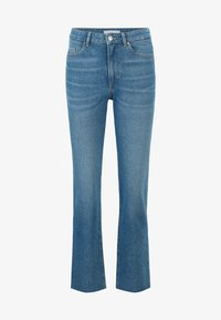 BOSS - Flared Jeans - blue - 4