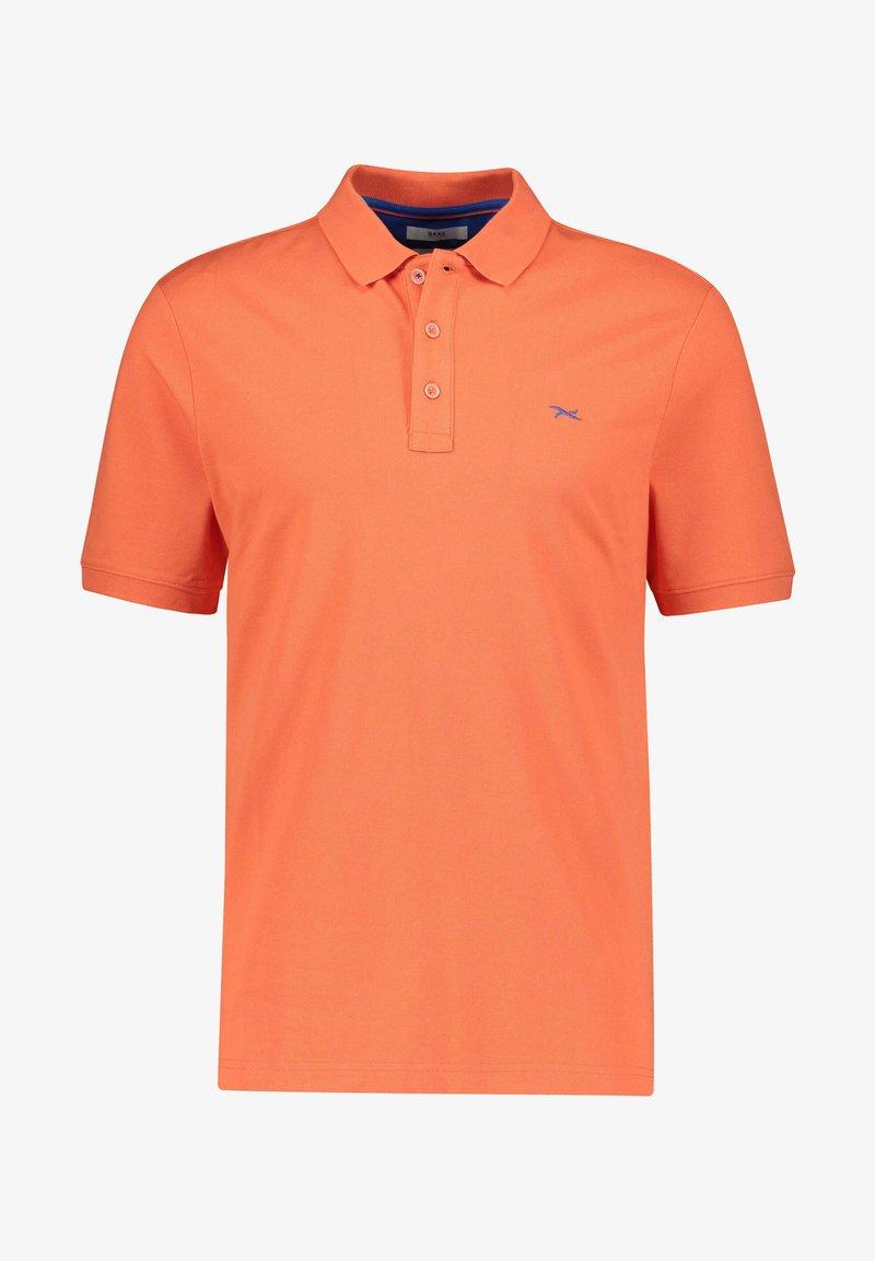 BRAX - STYLE PETE - Polo shirt - orange