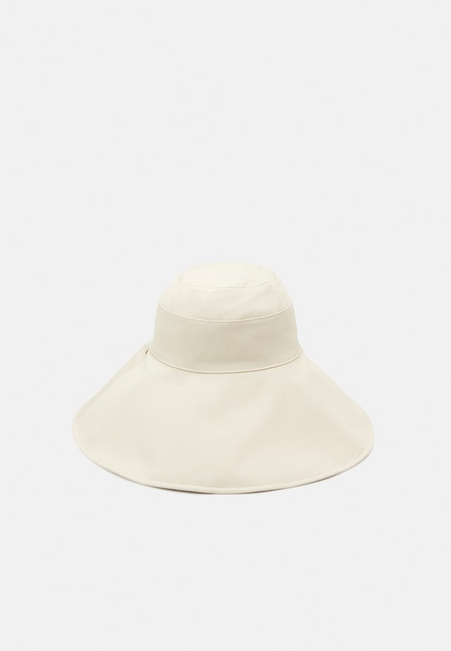 SHADY LADY RELAXO HAT - Ranta-asusteet - natural