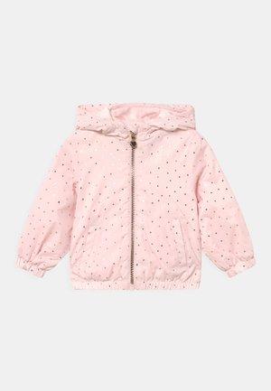 RAIN - Light jacket - soft pink