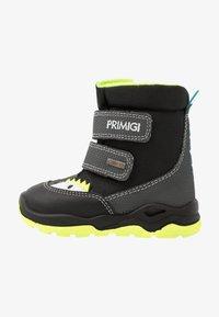 Primigi - Baby shoes - grey/black - 1