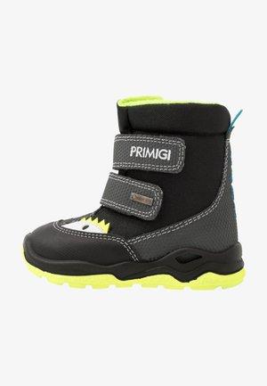 Dětské boty - grey/black
