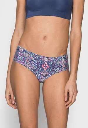 DREAM INVISIBLES HIPSTER 2 PACK - Briefs - multicoloured