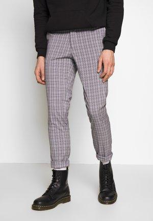 HOMEWOOD SLIM - Pantalon - grey