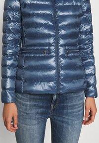 Lauren Ralph Lauren - LUST INSULATED - Down jacket - blue - 7